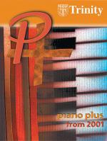 Piano Plus Sheet Music
