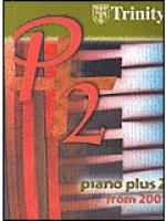 Piano Plus 2 Sheet Music