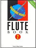 Woodwind World: Flute, Book 2 (part) Sheet Music