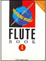 Woodwind World: Flute, Book 4 (part) Sheet Music