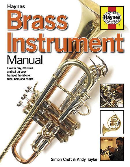 Brass Instrument Manual Sheet Music
