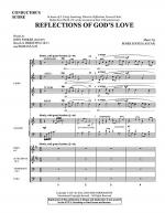 Reflections of God's Love - Score Sheet Music