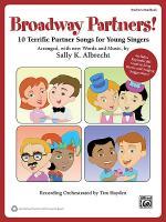 Broadway Partners Sheet Music