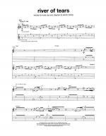 River Of Tears Sheet Music