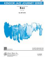 Boz Sheet Music