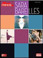 Sara Bareilles - Strum & Sing Guitar Sheet Music