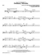 Ordinary Miracles - Bass Sheet Music