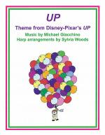 Up (Theme from Disney-Pixar Motion Picture) Sheet Music