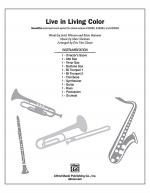 Live in Living Color (from the musical Catch Me If You Can) Sheet Music