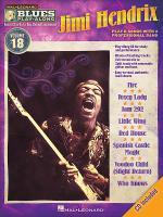 Jimi Hendrix Sheet Music