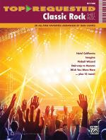 Top-Requested Classic Rock Sheet Music Sheet Music