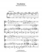 Cloudbabies Theme Sheet Music