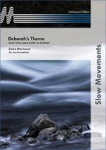 Deborah's Theme Sheet Music