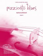 Pizzicato Blues Sheet Music