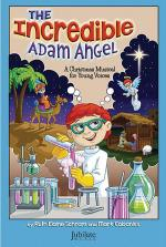 The Incredible Adam Angel Sheet Music