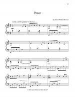 Peace Sheet Music