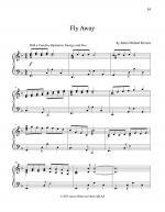 Fly Away Sheet Music