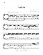 Perplexity Sheet Music