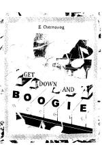 Get Down and Boogie - Tutorial for jazz piano students Sheet Music