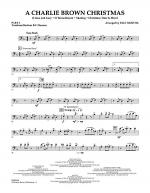 A Charlie Brown Christmas - Pt.4 - Trombone/Bar. B.C./Bsn. Sheet Music