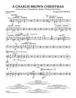 A Charlie Brown Christmas - Percussion 1 Sheet Music