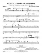 A Charlie Brown Christmas - Timpani Sheet Music