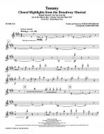 Tommy - Bb Tenor Saxophone Sheet Music