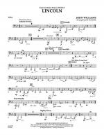 Lincoln - Tuba Sheet Music