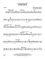 Lincoln - Timpani Sheet Music