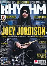 Rhythm Magazine - Summer Special 2013 Sheet Music