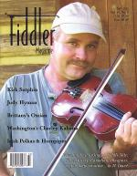 Fiddler Magazine - Fall 2013 Sheet Music