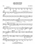 Arlington (Where Giants Lie Sleeping) - Tuba Sheet Music