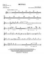 Skyfall - F Horn 1 & 2 Sheet Music