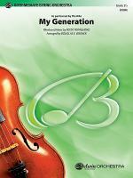 My Generation Sheet Music