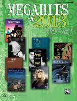 Megahits of 2013 Sheet Music