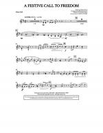 A Festive Call to Freedom - F Horn 1,2 Sheet Music