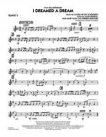 I Dreamed a Dream (from Les Miserables) - Trumpet 2 Sheet Music
