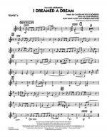 I Dreamed a Dream (from Les Miserables) - Trumpet 4 Sheet Music