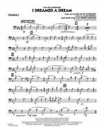 I Dreamed a Dream (from Les Miserables) - Trombone 2 Sheet Music