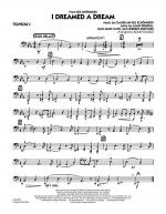 I Dreamed a Dream (from Les Miserables) - Trombone 4 Sheet Music