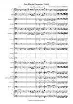 2 Classical Favourites for School Orchestra (volume four) Sheet Music