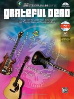 Ultimate Easy Guitar Play-Along -- Grateful Dead Sheet Music