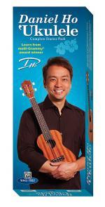 Daniel Ho 'Ukulele Complete Starter Pack Sheet Music