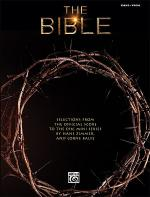 The Bible -- Selections from the Official Score to the Epic Mini Series Sheet Music