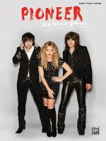 The Band Perry -- Pioneer Sheet Music