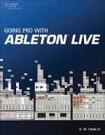 Going Pro with Ableton Live Sheet Music
