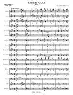 Express Polka Sheet Music