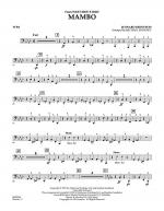 Mambo (from West Side Story) - Tuba Sheet Music