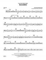Mambo (from West Side Story) - Timpani Sheet Music