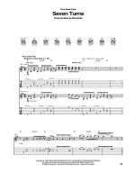 Seven Turns Sheet Music
